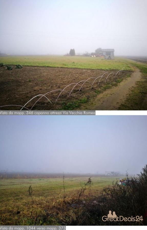Terreno Agricolo in Vendita Chioggia